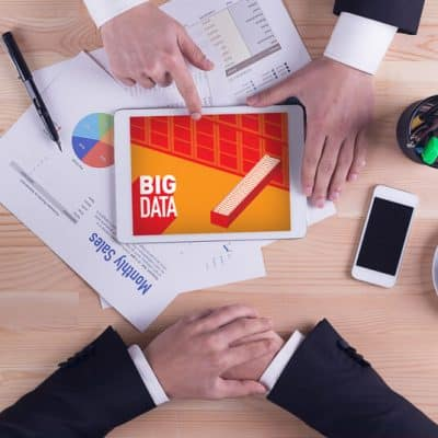 5 vs do big data