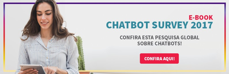chatbot survey banner post Gartner Cool Vendor