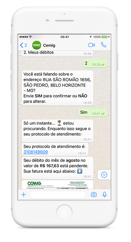 crm chatbot