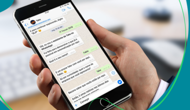chatbot pchatbot para whatsapp business capa postara whatsapp capa post