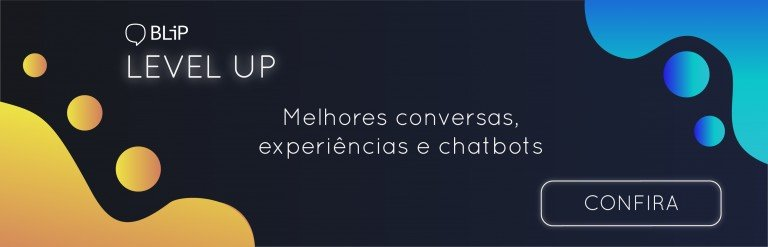 blip level up estabilidade de chatbots