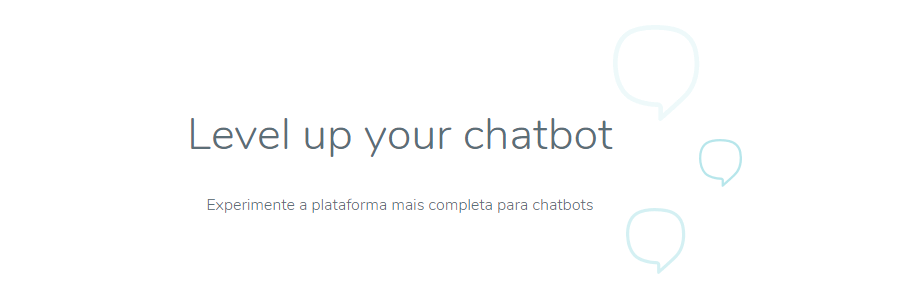 atendimento humano no blip level up your chatbot