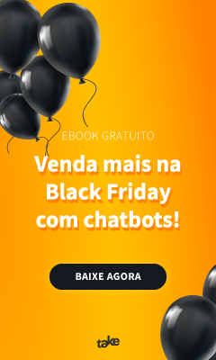 chatbot para black friday