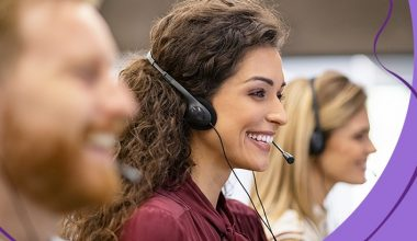 Call center ativo e receptivo